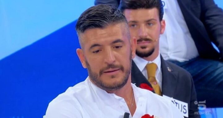 UeD Giovanni Longobardi contro la redazione