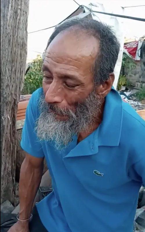 Don Luis, l'uomo che salva i cani