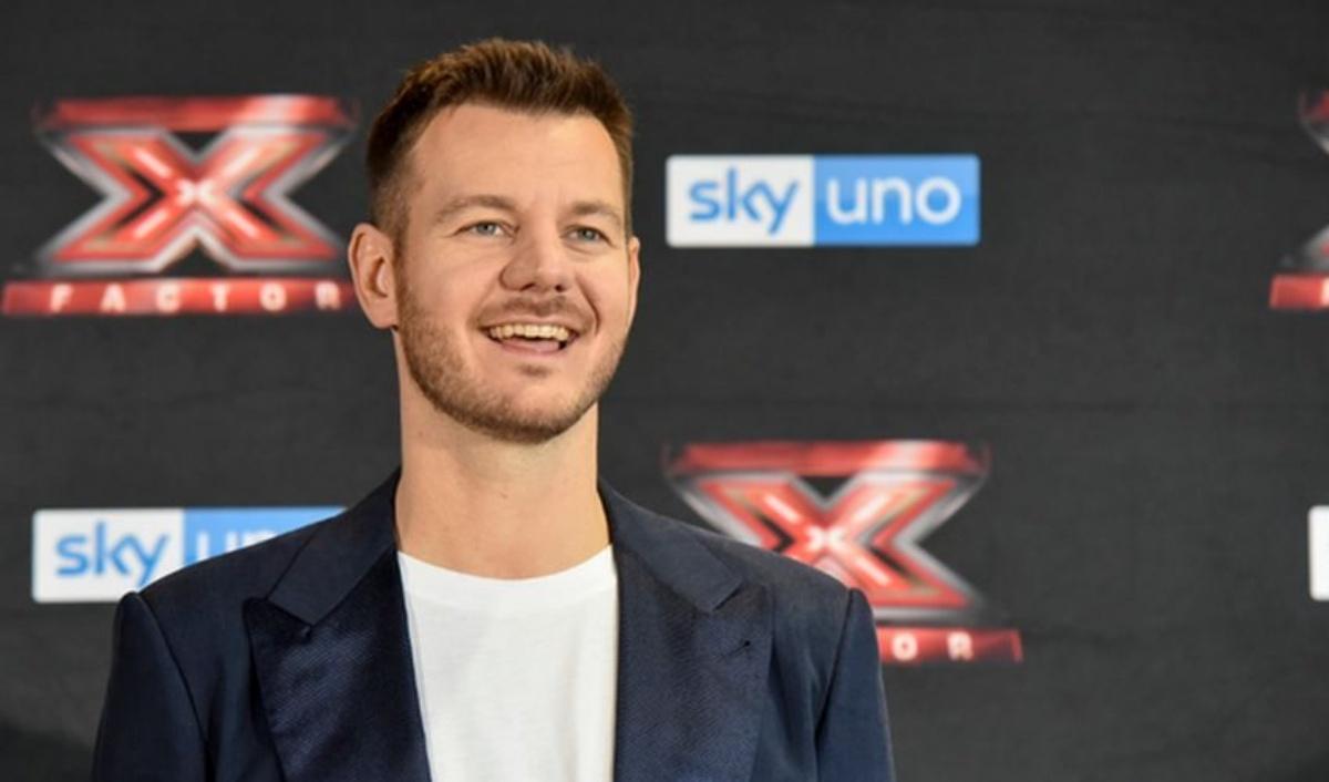 Alessandro Cattelan lascia X Factor