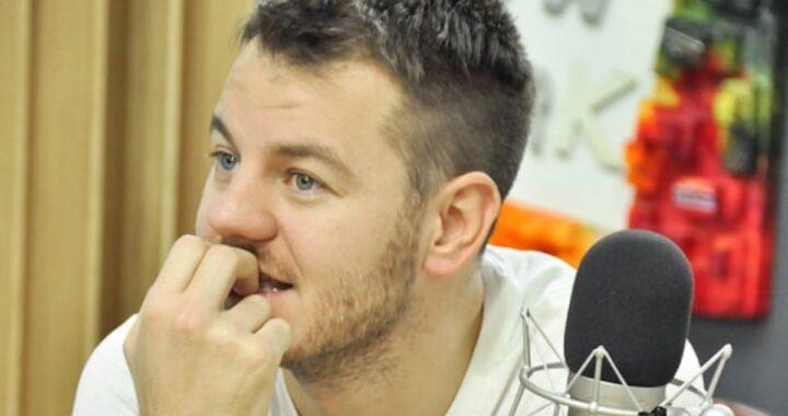 """Alessandro Cattelan gela Antonella Clerici: """"La tua telefonata mi ha creato tanti problemi"""""""