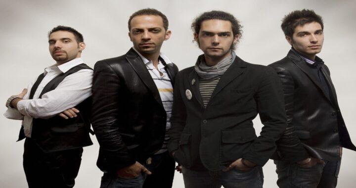 Aram Quartet