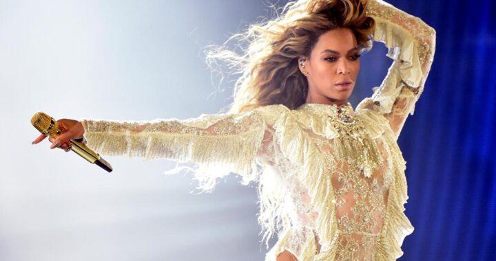 Beyonce curiosità