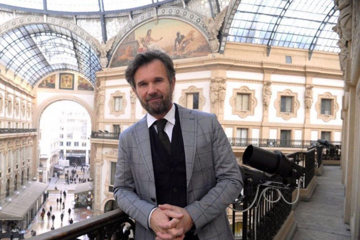 Cracco in Galleria Vittorio Emanuele a Milano