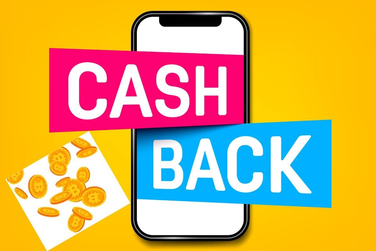 Cashback smartphone