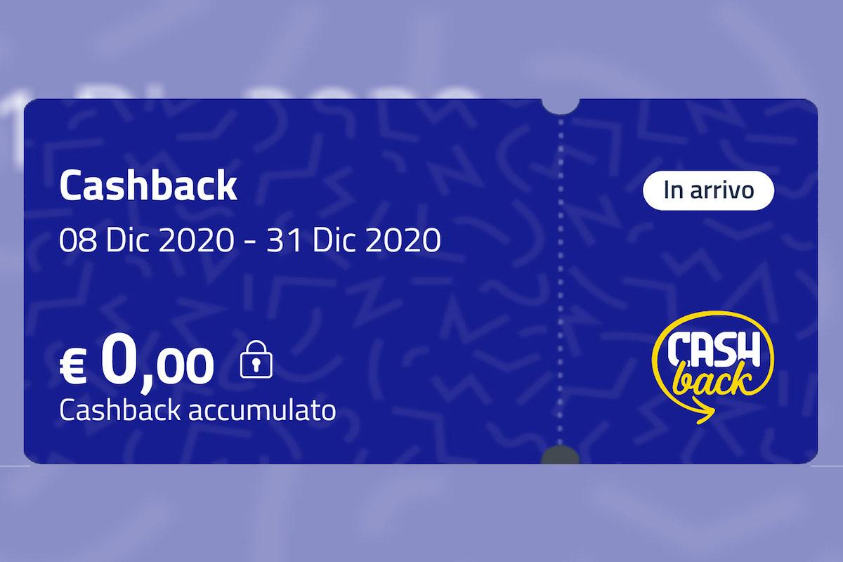 Carta cashback