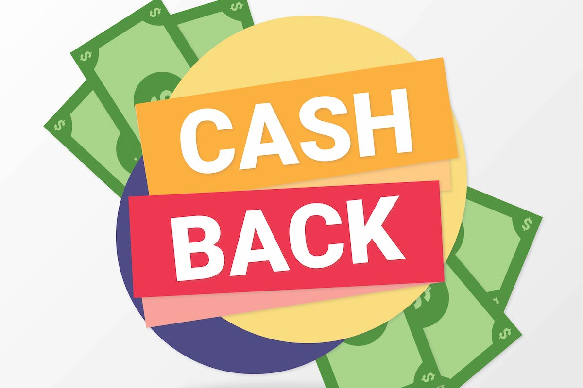 cashback soldi