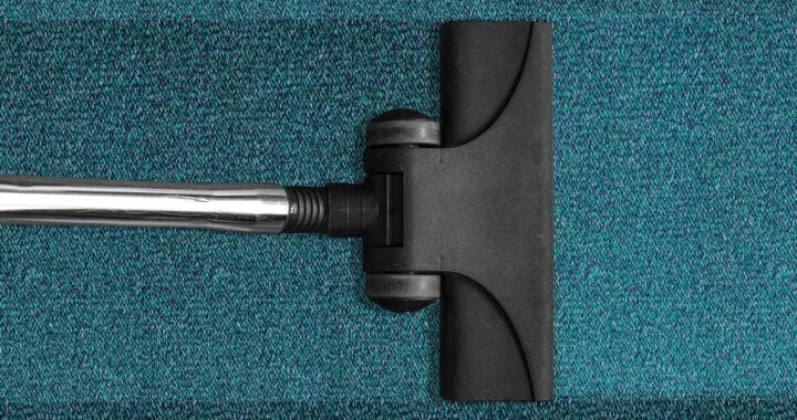 Come pulire aspirapolvere