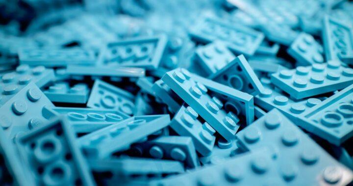 Come pulire e igienizzare i Lego: trucchi per un lavaggio accurato