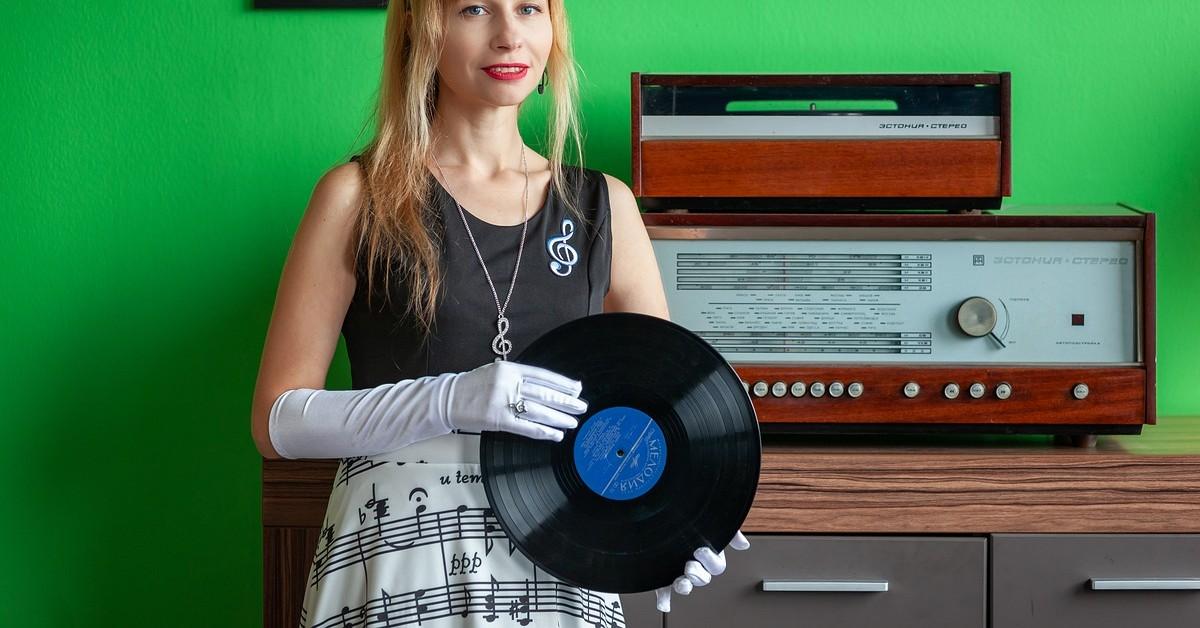 Come pulire i dischi in vinile (