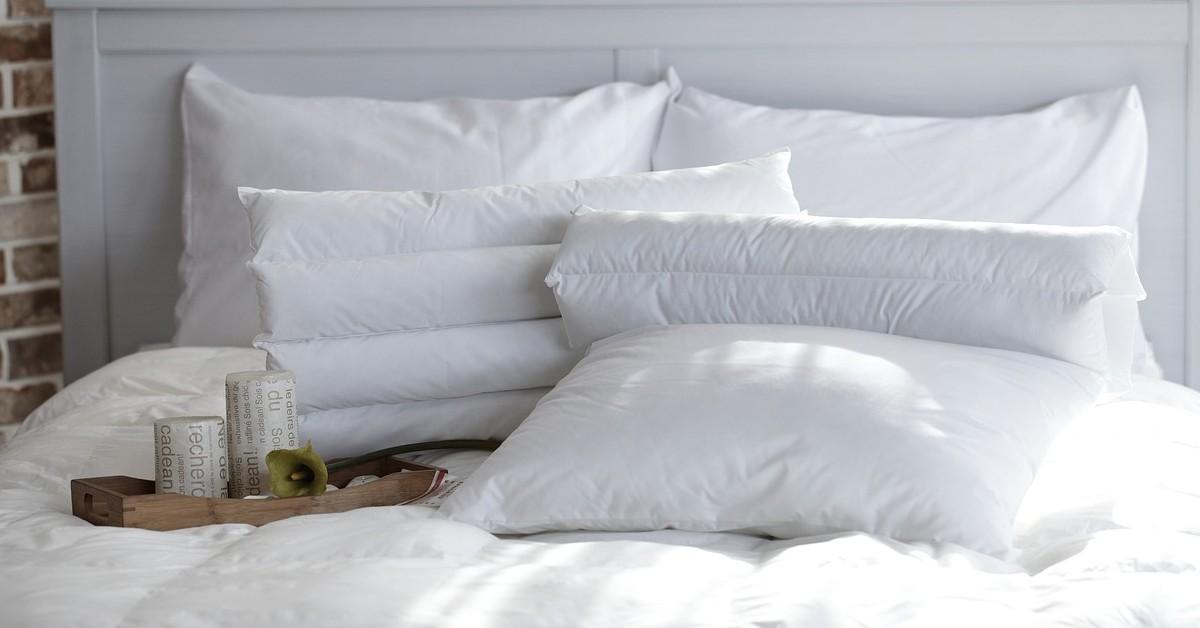 Come pulire il cuscino in memory foam