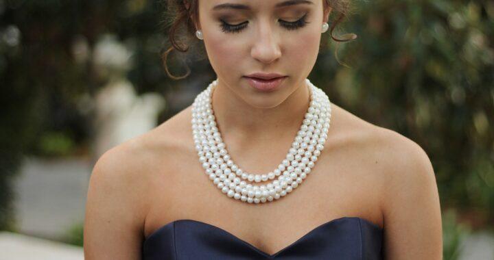 Come pulire le perle