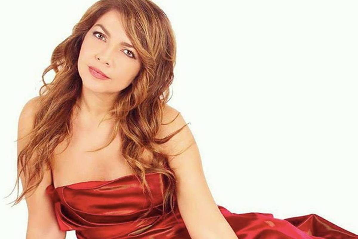 Cristina d'Avena sexy