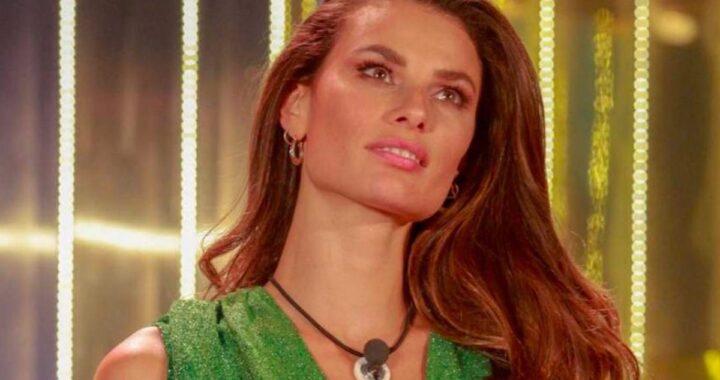 GF Vip, Dayane Mello sta male, gesto orribile di Giulia Salemi: è bufera