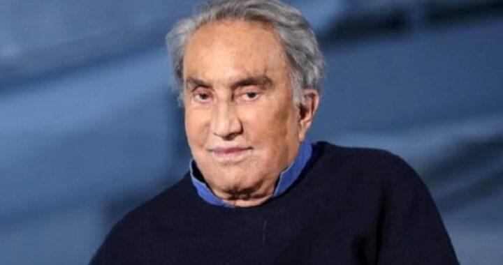Emilio Fede guarito dal Coronavirus