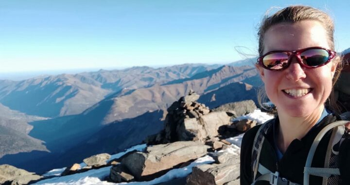Esther Dingley, escursionista inglese, scomparsa nel nulla