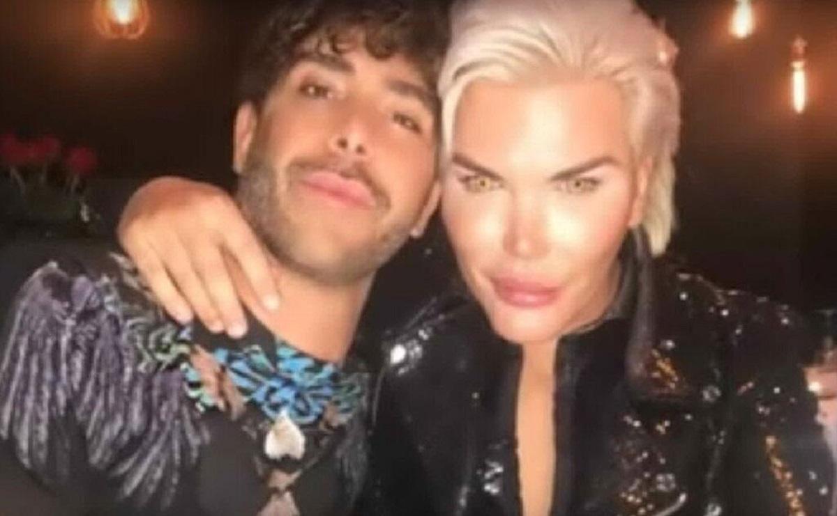 Giacomo e Rodrigo