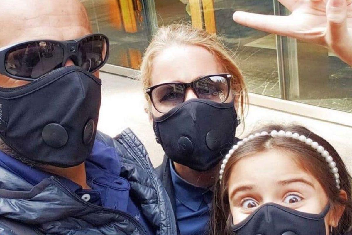 Famiglia Parisi