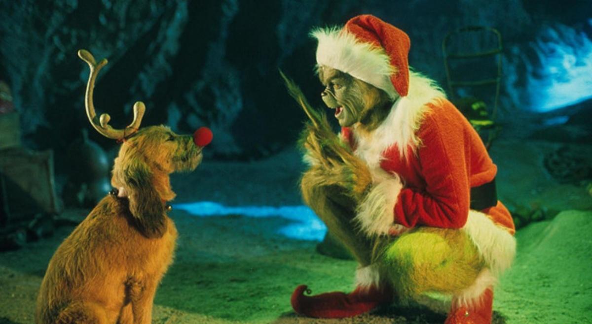 Chi era Max, il cane del film Il Grinch
