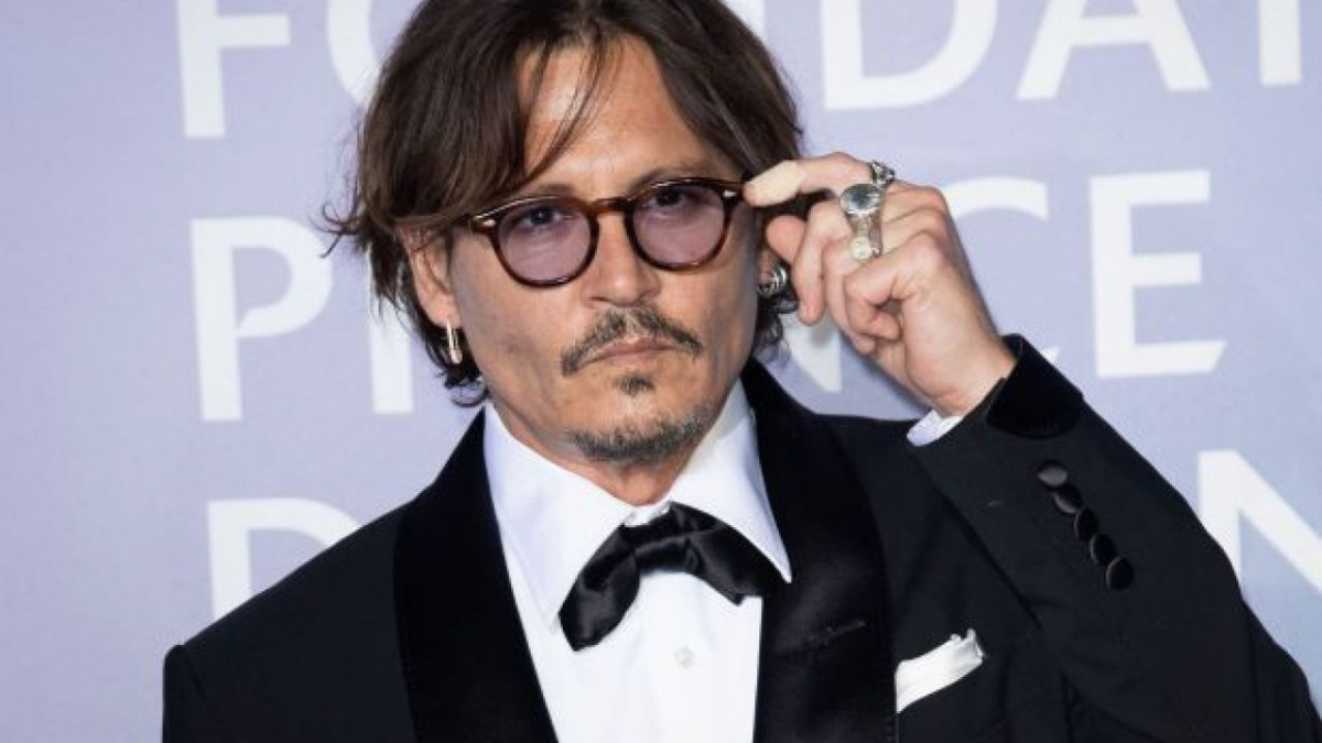 Jhonny Depp cancellato da Netflix