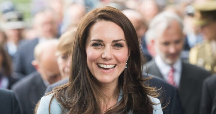 Kate Middleton, il significato di una delle borse del suo guardaroba è commovente