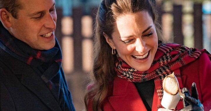 Kate Middleton William Natale