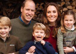 Kate Middleton William figli