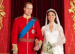 Kate Middleton William matrimonio