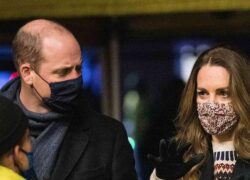 Kate Middleton linguaggio del corpo