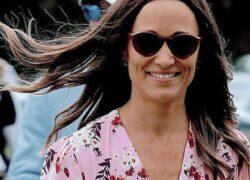 Kate Middleton sorella Pippa
