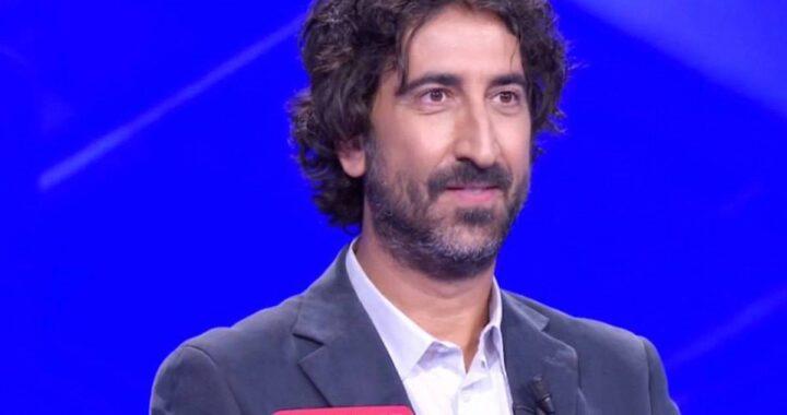 L'Eredità, Massimo Cannoletta: svolta clamorosa nella sua vita