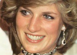 Lady Diana foto