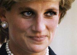 Lady Diana minacciata
