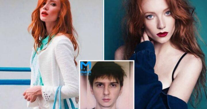 La top model russa Lilia Sudakova uccide suo marito. Era tornato a casa con l'amante