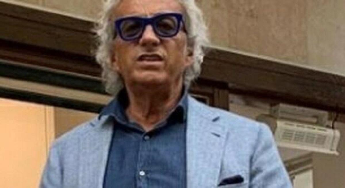 Flavio Briatore: