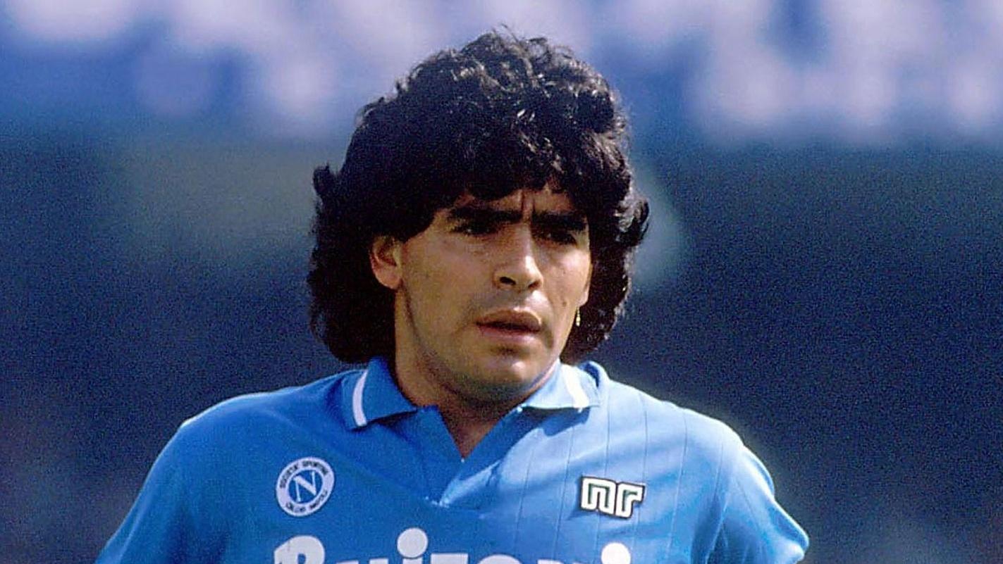 L'autopsia di Diego Armando Maradona