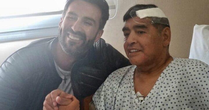 Indagini sulla morte di Maradona