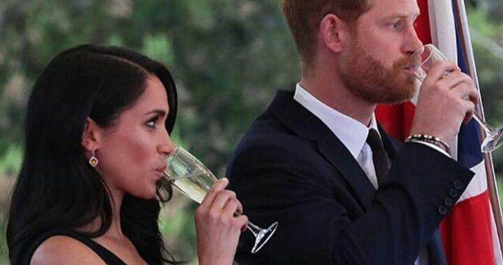 Meghan Markle Harry foto