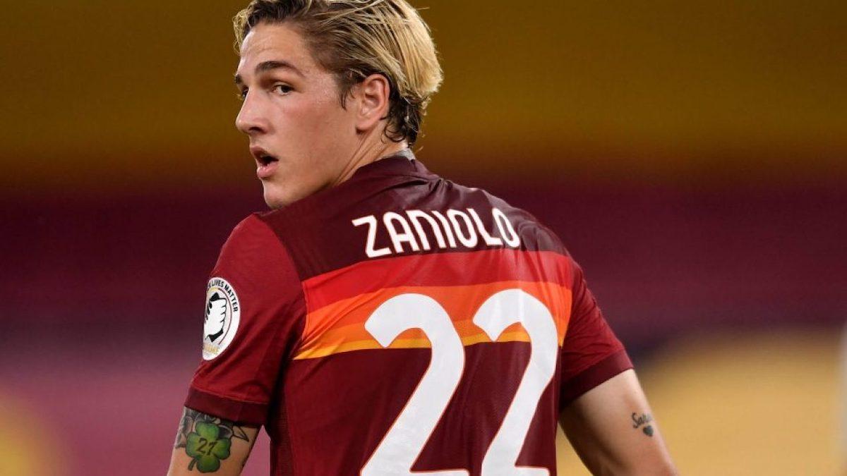 Nicolò Zaniolo