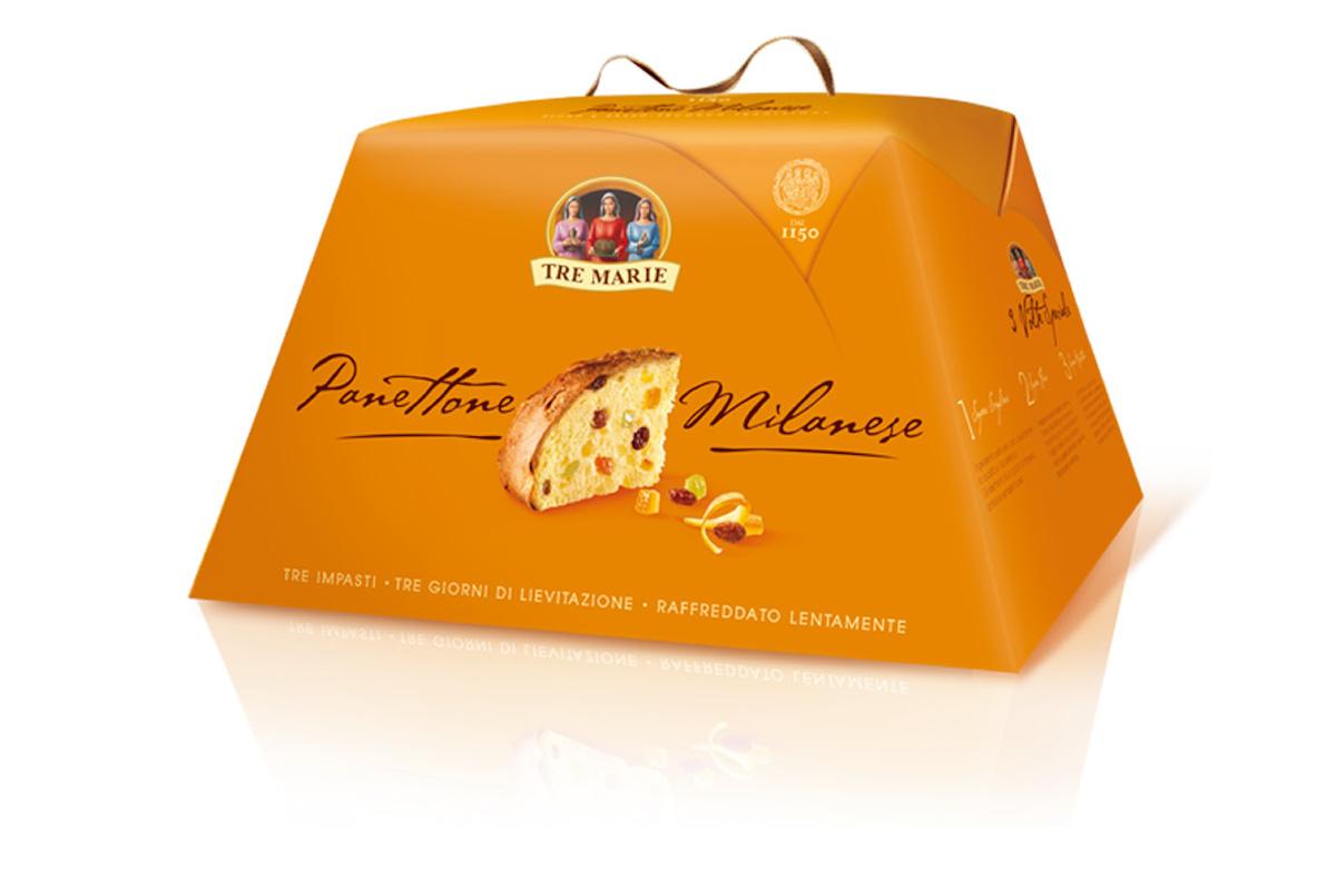 Panettone Tre Marie