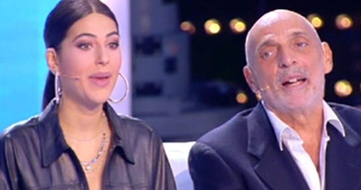 Paolo Brosio e Maria Laura De Vitis ospiti in tv