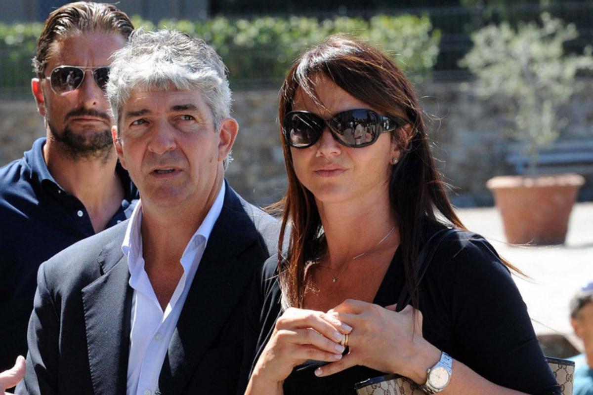 Federica Cappelletti e gli ultimi momenti con Paolo Rossi
