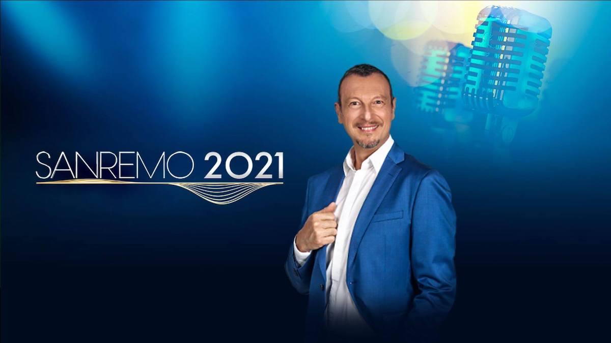 foto Sanremo 2021