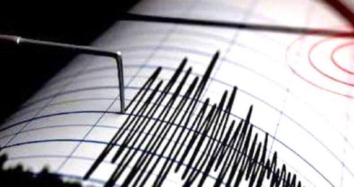 Terremoto Sud Italia, la paura ha costretto i residenti ad abbandonare le loro case