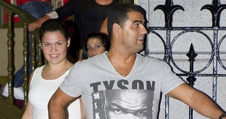Indagato per truffa il fratello di Cristiano Ronaldo