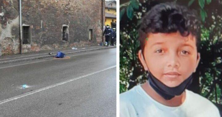 Tragedia a Reggio Emilia: morto un bambino di 12 anni investito da un furgone. Scappava dopo un brutto voto