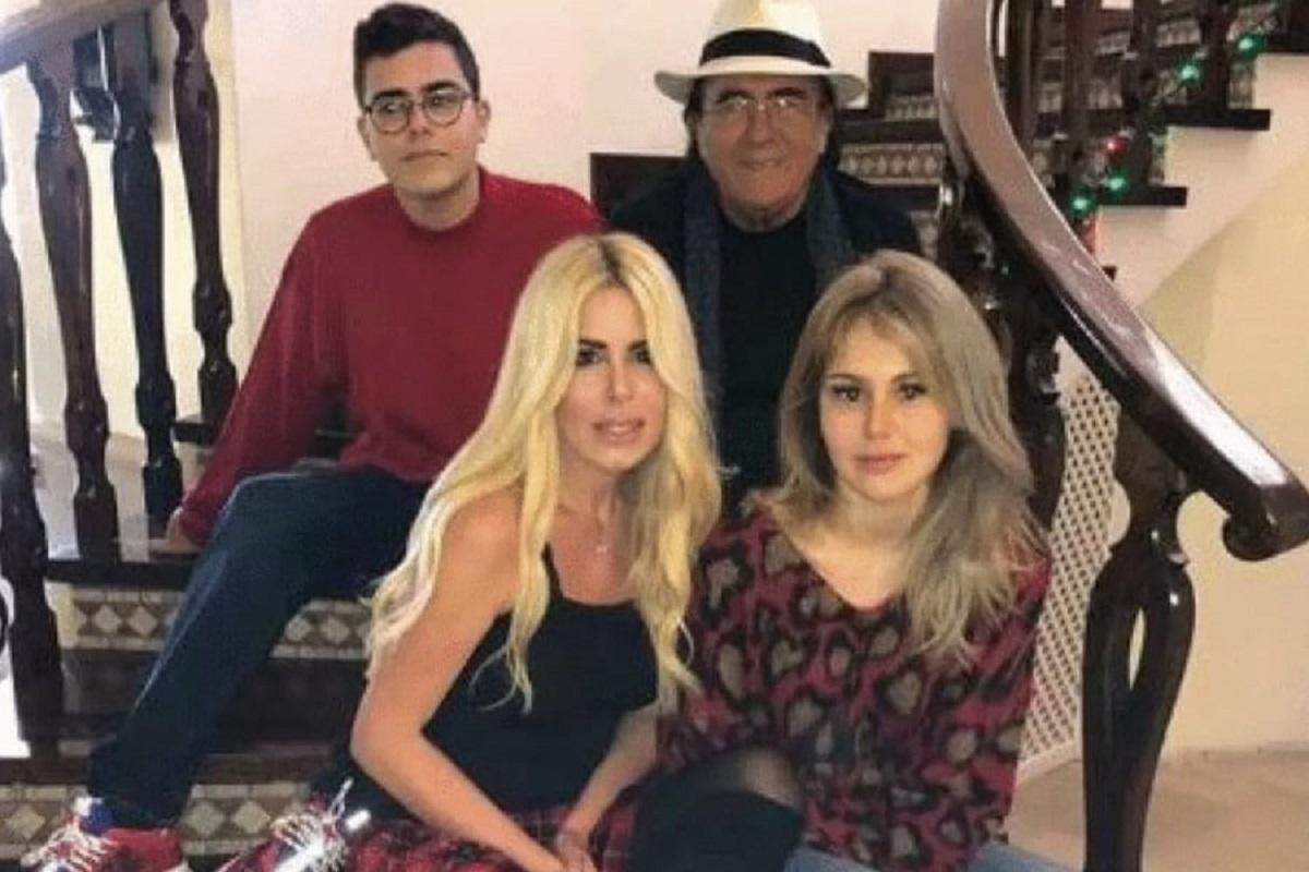 Al Bano: Il Natale a casa Carrisi