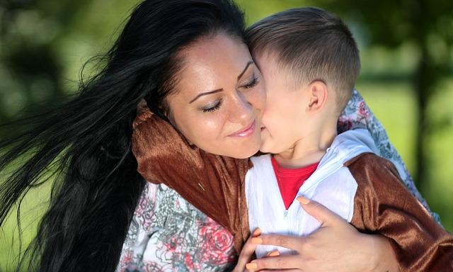 bambini e regali emotivi