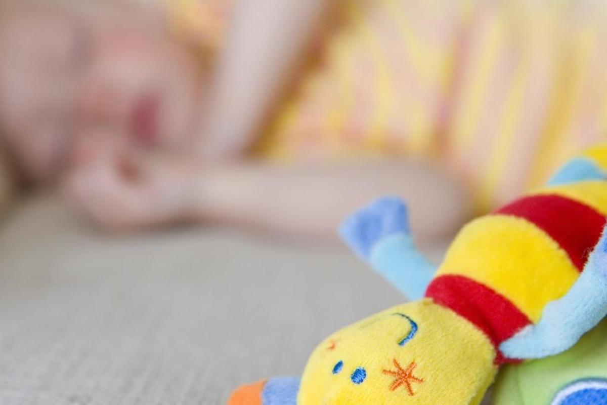 bambino 2 anni morto culla