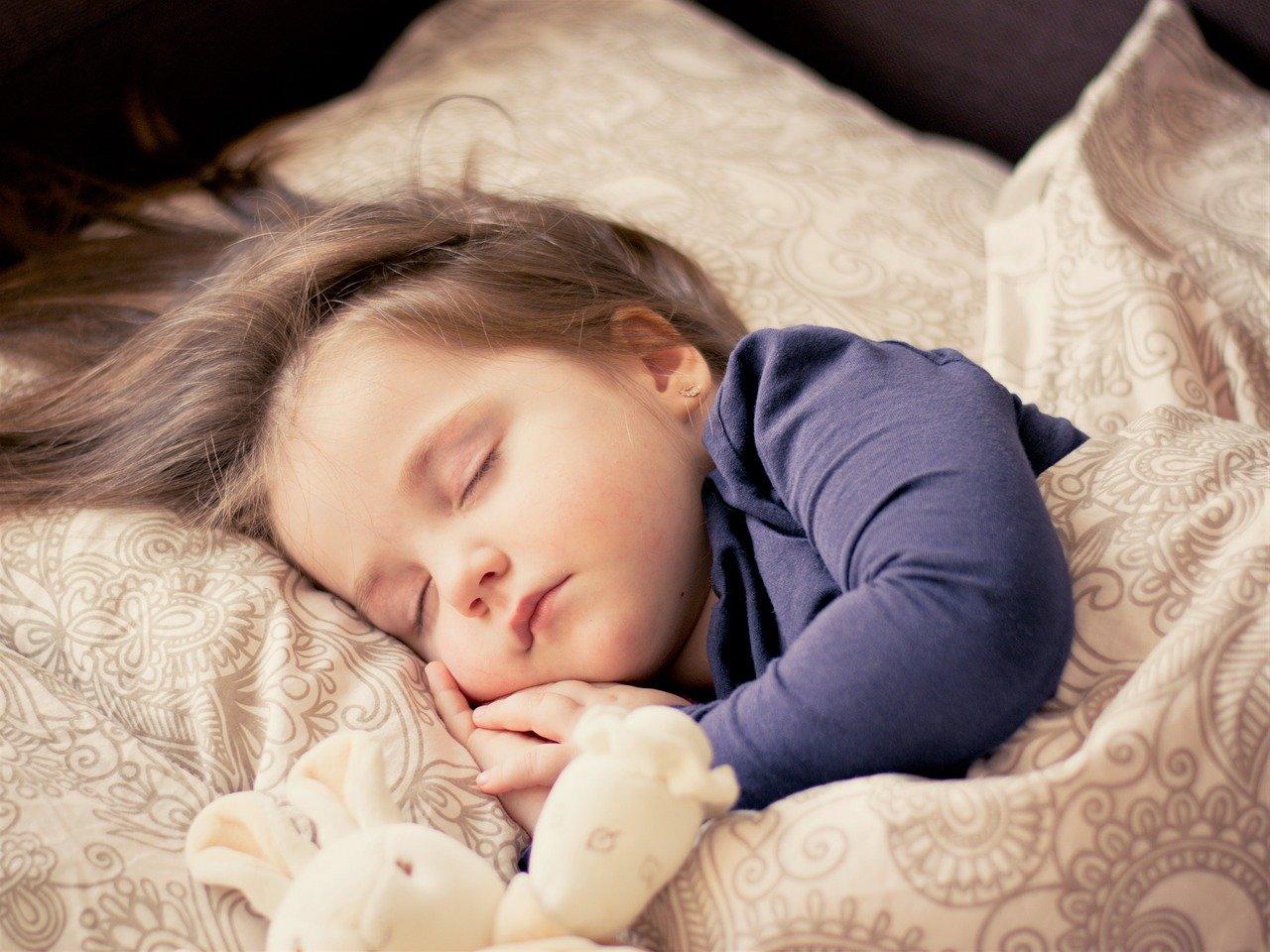 bambino sconfigge la leucemia