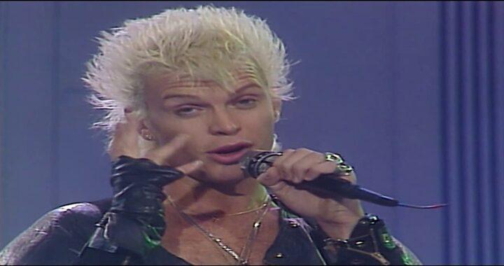 Che fine ha fatto Billy Idol? Scopriamo cosa fa oggi il cantante